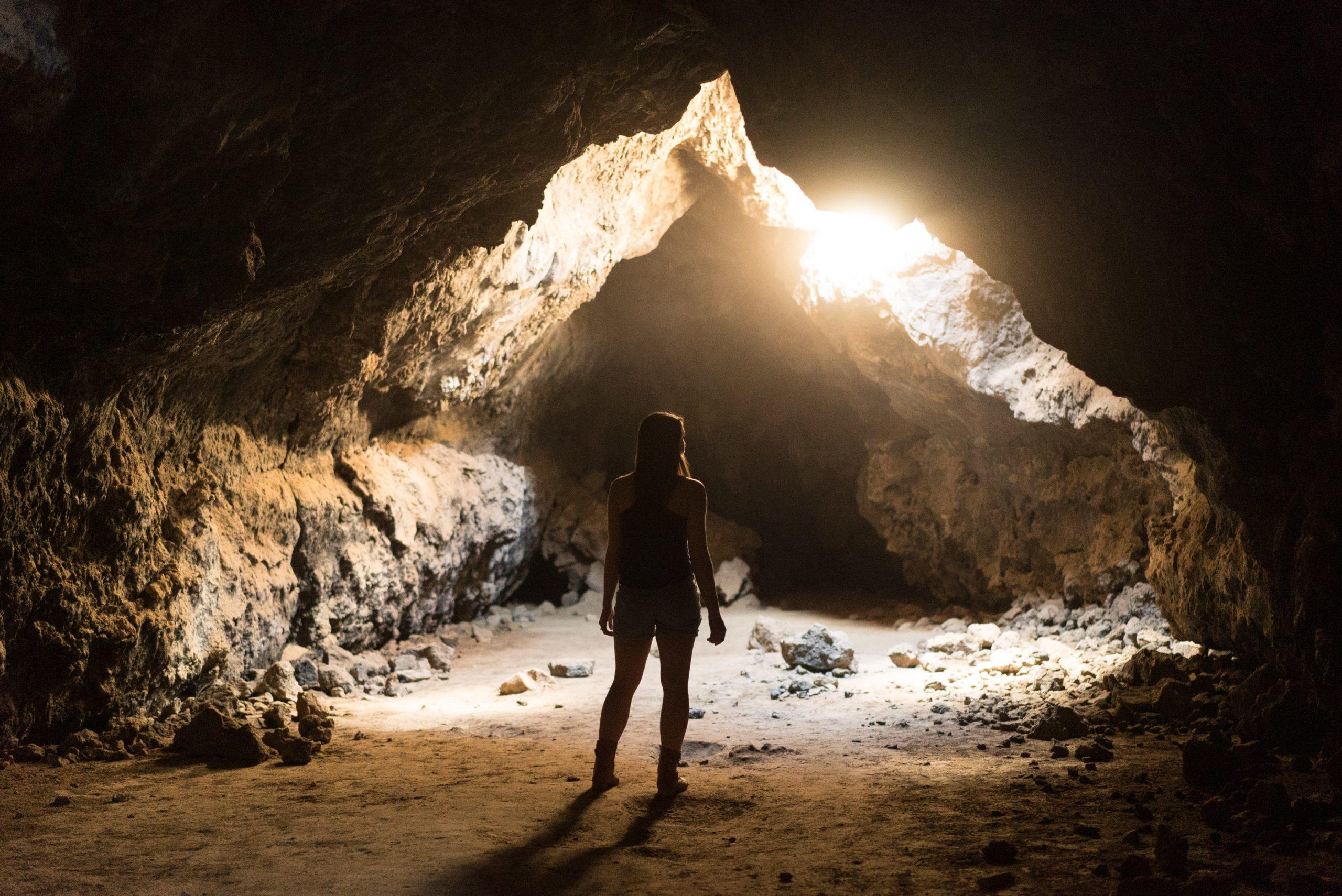 mejores cuevas de españa